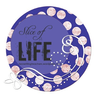 The Call for Slice of Life Stories | Ignite Reading & Writing | Scoop.it