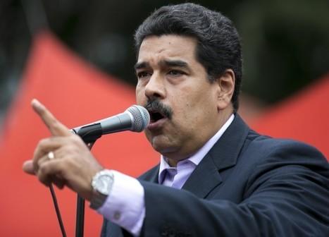 Le Venezuela dit avoir arrêté un Américain pour subversion | Amérique latine | Venezuela | Scoop.it