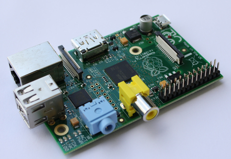 CPC to run 24-hour Raspberry Pi hackathon - Inquirer | Raspberry Pi | Scoop.it