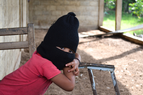 Freedom According to the Zapatistas: The Launch of the Escuelita - Upside Down World   Learn A Language Deeply   Scoop.it