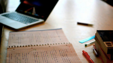Take Notes at Work to Boost Your Productivity - Lifehacker   Note taking   Scoop.it