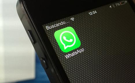 Un jutge condemna dos menors a pagar 2.800 euros a una companya per humiliar-la en un grup de WhatsApp | Actualitat dels centres de Sarrià-Sant Gervasi | Scoop.it