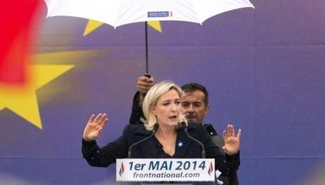 De Morandini à Canal Plus : comment les médias boostent le FN et Marine Le Pen | Communication politique & cie | Scoop.it