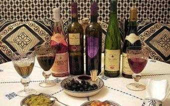 Le vin marocain cartonne aux Pays-Bas | Le vin quotidien | Scoop.it
