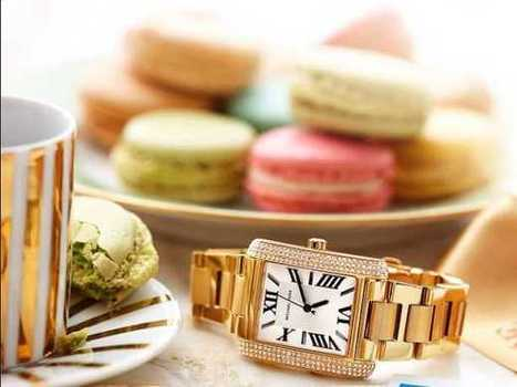 Luxury Brands Are Winning On Instagram | Creative Writing | Scoop.it