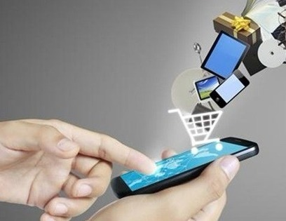 34% global ecommerce transactions on mobile now | Digital Market Asia | Digital Marketing Kenya | Scoop.it