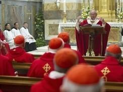 Papa Francisco diz que se sente bem acolhido no Vaticano | Papa Francisco I | Scoop.it