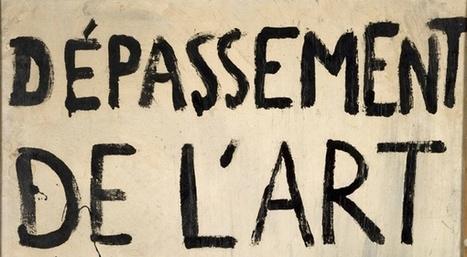Guy Debord en situation inconfortable | Slate | DispatchBox | Scoop.it