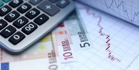 Déficits, croissance: le gouvernement livre ses prévisions | Politique Français | Scoop.it