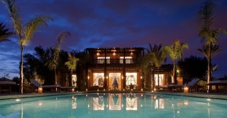Location villa marrakech :. | Luc Martin | Scoop.it