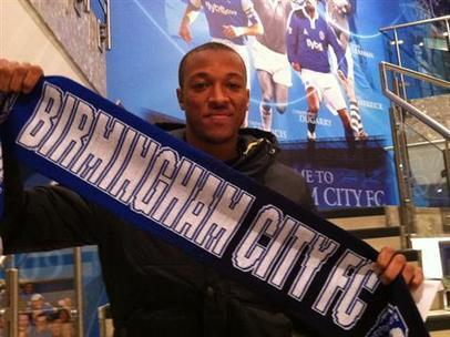 Wes raring to go   bcfc   Scoop.it