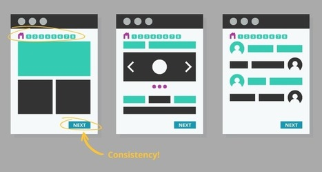 Ux design for eLearning – 10 tips | Rapid eLearning | Scoop.it