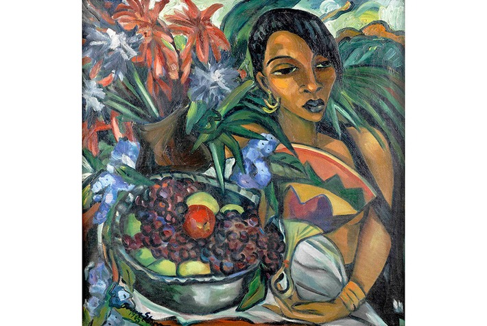 Irma Stern phenomenon continues at Bonhams with top picture selling for £962,500 | Art Daily | Kiosque du monde : Afrique | Scoop.it