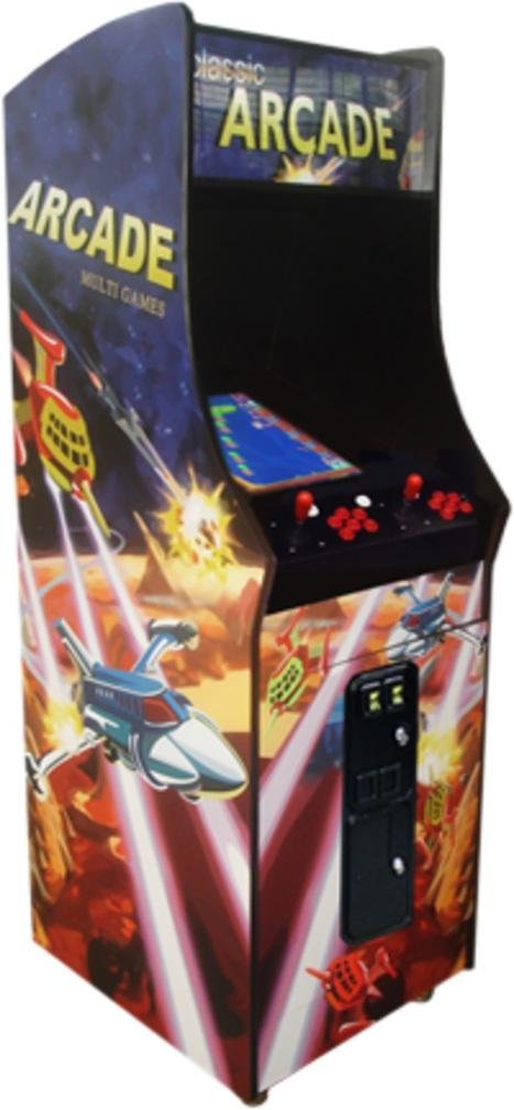Doom Adds an Arcade Mode – It's a Hit | ArcadeClassics | Scoop.it