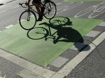 Dalle multe per le cicche alla mobilità sostenibile, l'Italia diventa più verde | Un'altra vita è possibile | Scoop.it