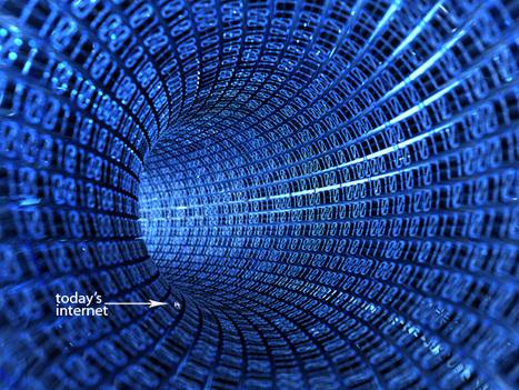 Dal progetto Quantum ai BitCoin - la rete globale della NSA - Micheledisalvo.com | ToxNetLab's Blog | Scoop.it