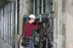 What Can I Do to Stay Safe from an Electrical Shock   The Need for a Qualified North Shore Electrician   Scoop.it