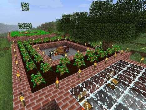 Forestry Mod 1.7.10  | Minecraft 1.7.10/1.7.9/1.7.2 | Minecraft 1.6.4 Mods | Scoop.it