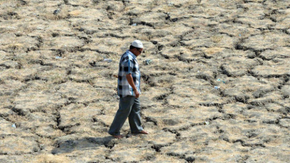 Extremes Update: India Heatwave Killing Thousands | Sustain Our Earth | Scoop.it