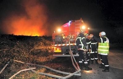Monts d'Arrée. 300ha touchés par les flammes | Revue de Web par ClC | Scoop.it