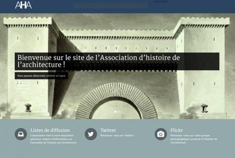 Les historiens de l'architecture ont leur site web… - Culture | Newslettter | Scoop.it