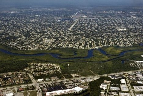 Port St. Lucie officials select firm to build Crosstown Parkway Bridge | LibertyE Global Renaissance | Scoop.it