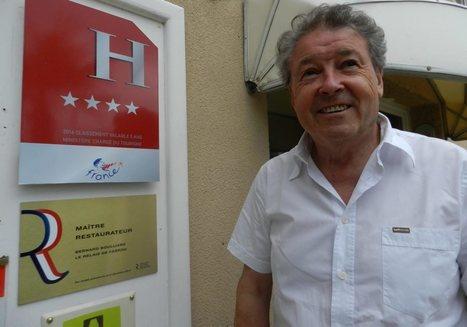 Quatre étoiles pour l'hôtel  du Relais de Farrou | L'info tourisme en Aveyron | Scoop.it