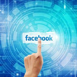 Las acciones de Facebook llegan a su máximo histórico ¡50 dólares! | Negocios&MarketingDigital | Scoop.it