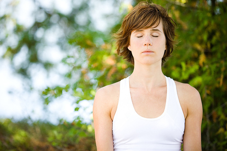 How Meditation Can Help You Get Calm, Relaxed, Healthy & Happy | Yoga | Scoop.it