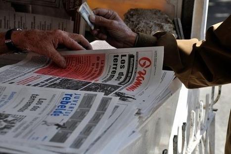 La presse cubaine face au défi de la désoviétisation | DocPresseESJ | Scoop.it