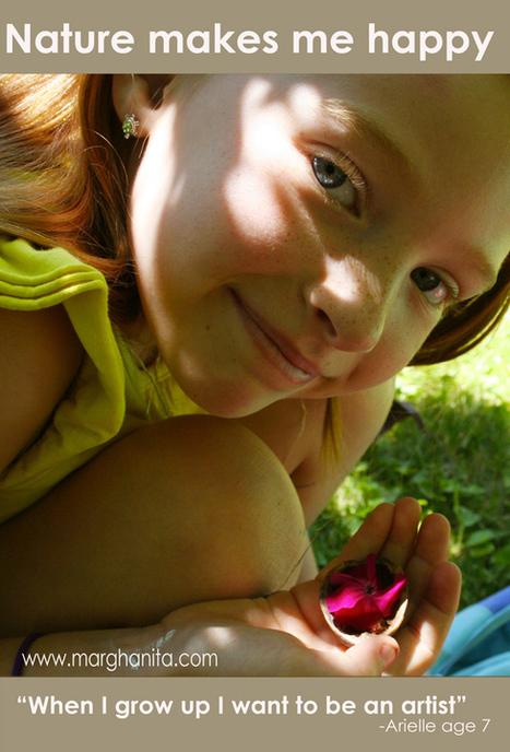Why Outdoor Classrooms « Marghanita | Inspiración en Educación | Scoop.it