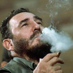 Fumare cubani all'aperto ..   Sigari   Scoop.it