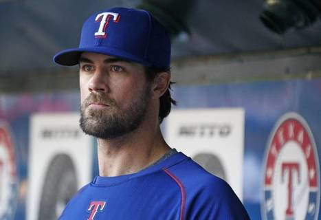 Rangers' fiery competitor Cole Hamels is far from his early 'Hollywood' label - Dallas Morning News | CLOVER ENTERPRISES ''THE ENTERTAINMENT OF CHOICE'' | Scoop.it
