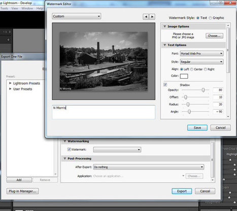 17 Reasons Why Lightroom's A Useful Tool For Photographers | Photography Today | Scoop.it