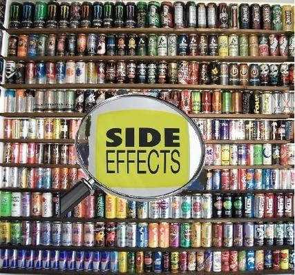 Health Risks Associated with Energy Drinks | healthfactors | Scoop.it