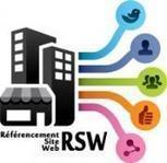 RSW | Référencement Site Web 75009 Paris (France) | Ouverture du Scoop-it RSW | Scoop.it