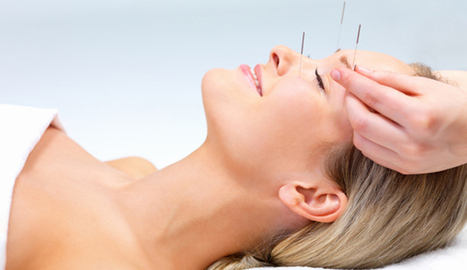 Acupuncture For Acne | Acupuncture, its benefits and risk | Scoop.it