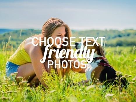 Aprende a elegir las imágenes correctas para tu próximo proyecto | Gestión de Proyectos Educativos | Scoop.it