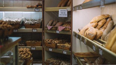 Zea, Greece's Comeback Grain   Greek tastes   Scoop.it