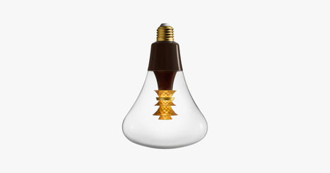A Lustworthy Lightbulb? A Lustworthy Lightbulb. | LED Lighting Thoughts | Scoop.it