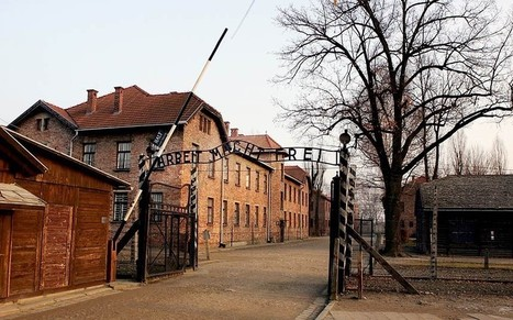 Six German women investigated over Auschwitz crimes  - Telegraph | Holocaust | Scoop.it