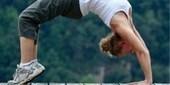 The Science of Stretch | The Scientist Magazine® | Alternative Medicine | Scoop.it