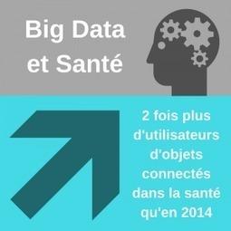 Big Data et Santé : une combinaison devenue nécessaire | Etudes de Marché Quantitatives | Scoop.it