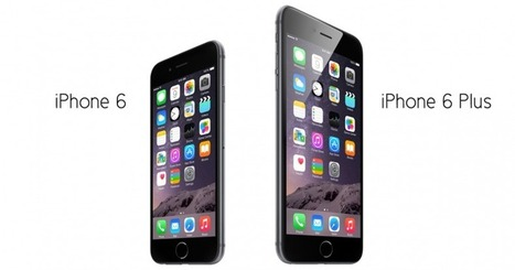 Bad and Goodness of iPhone 6 and iPhone 6 Plus  - TopTechTune | techomania | Scoop.it