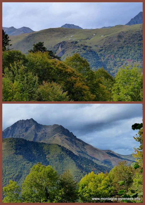 Automne en Aure ... | Vallée d'Aure - Pyrénées | Scoop.it