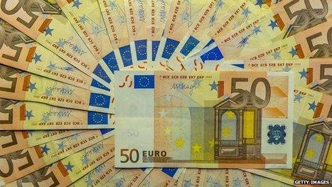 What is quantitative easing? | Econ2 | Scoop.it