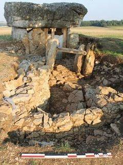 Patrimoine Néolithique en Ruffécois… « Pays du Ruffecois | Mégalithismes | Scoop.it
