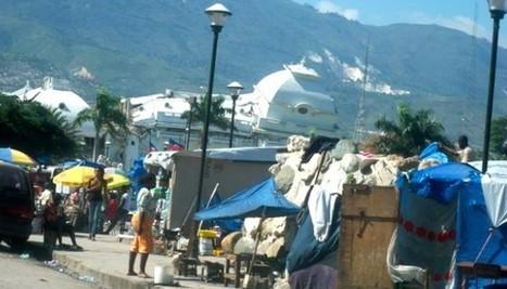 Haïti, 3 ans après : le peuple prie Dieu, c'est pas la faute à Voltaire - Le Nouvel Observateur | Éducation en Haiti | Scoop.it
