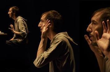 Primo Amore, de Letizia Russo - Théâtre ouvert | Revue de presse théâtre | Scoop.it