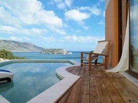 Holiday.gr - DOMES OF ELOUNDA HOTEL ELOUNDA | Travel To Crete | Scoop.it